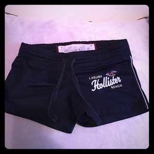 hollister shorts for girls - photo #11