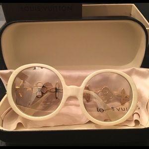 Louis Vuitton Ode Sunglasses.