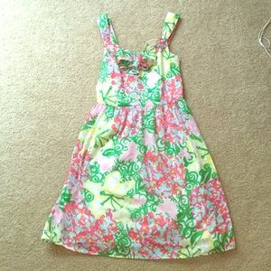 Lilly Pulitzer Dresses & Skirts - Lilly Pulitzer Peggy Dress