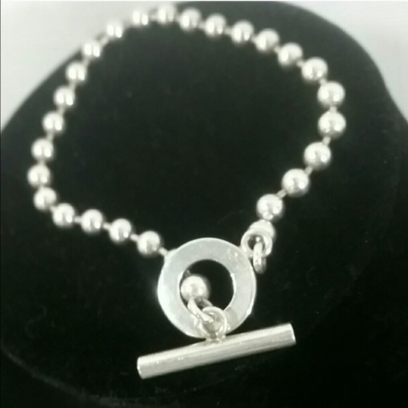 bc102a707 Gucci Jewelry | Sterling Silver Boule Chain | Poshmark
