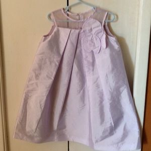 Us Angels Other - U.S Angels Lilac flower girl dress
