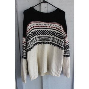 Forever 21 Sweaters - Wool pull over sweater