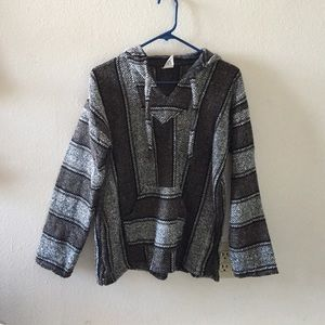 Sweaters - The jacket that everyone loves from Mexico