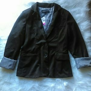 Ambiance Apparel Jackets & Blazers - Grey Blazer (NEW WITH TAG!!!!????)