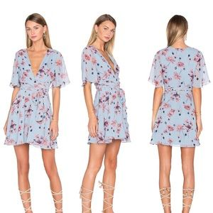 House of Harlow 1960 Dresses & Skirts - House Of Harlow Wrap Dress