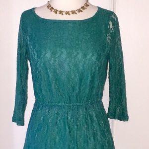 BeBop Dresses - Easy Lace Dress
