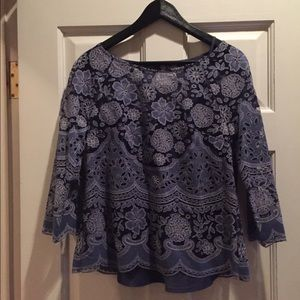Anthropologie HD in Paris top