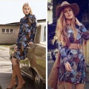 H&M Dresses & Skirts - H&M turtle neck dress