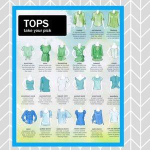 Tops - 💙💜TOPS💙💜