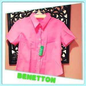 Benetton Tops - 💖Sheila Top💖