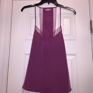 HP 4/18/🎉🎉Free People Tank/Camisole