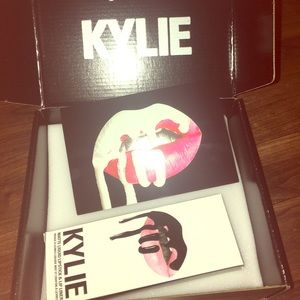 Kylie Cosmetics Other - Authentic Kylie Jenner Dead of Knight