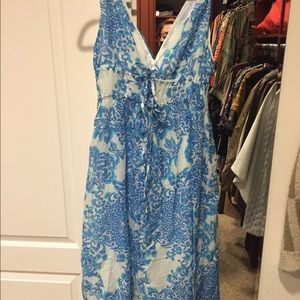 Zara – size medium summer dress