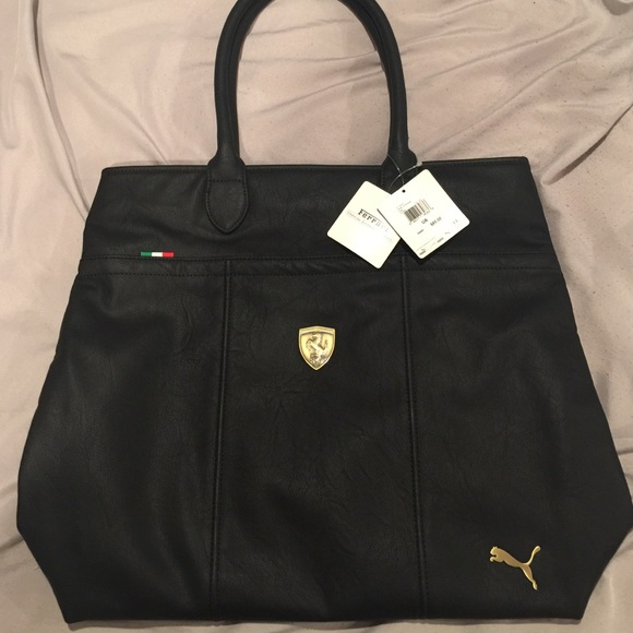 f2731dfd3c9f ❌FINAL PRICE❌Puma Ferrari Bag