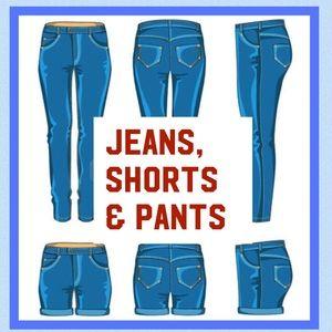 Pants - 👖SHORTS, PANTS, JEANS, SWEATSUITS👖