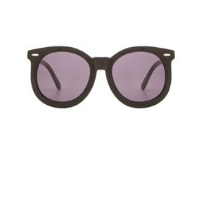 Karen Walker Accessories - Karen Walker Super Worship Sunglasses