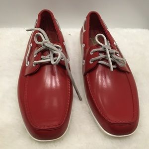 Sperry Top-Sider Shoes - Sperry Waterproof Ref Top-Sider size 8