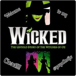 💜 WICKED 💚