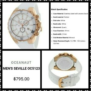 Oceanaut Other - Oceanaut Watch