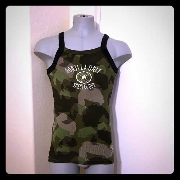 9a653ebb21edb G unit Shirts | Tank Top | Poshmark