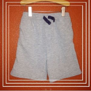 Garanimals Gray Casual Sweat Shorts 5T