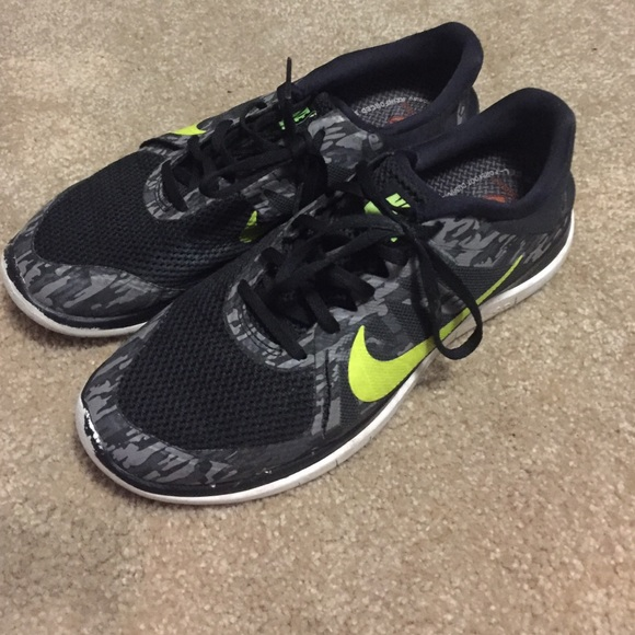 Nike free run 4.0 custom insoles size 11 d86c55c1d9