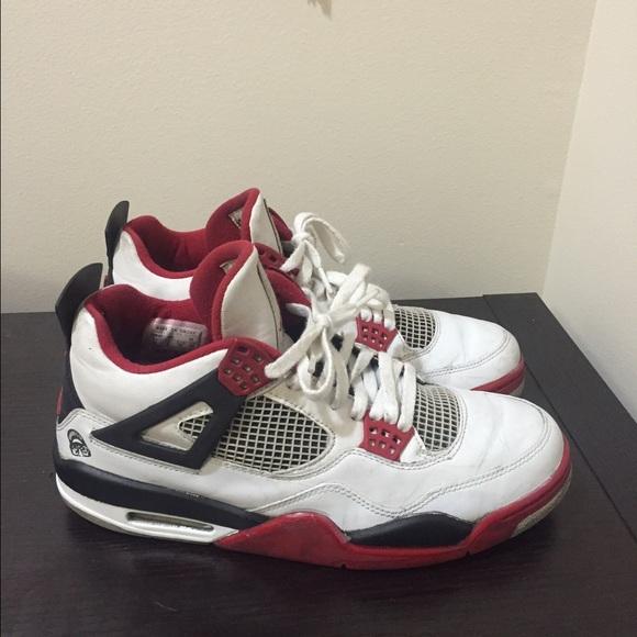 jordan shoes retro 4. air jordan retro 4 mars shoes n