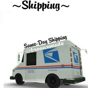 Fast Shipper