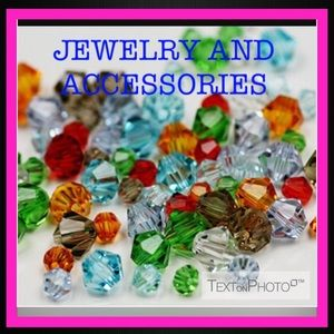 Accessories - 🔷JEWELRY AND ACCESSORIES🔷