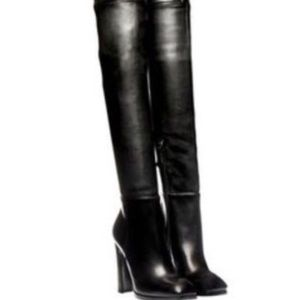 Valentino Shoes - Valentino Stretch over-the-knee Boots