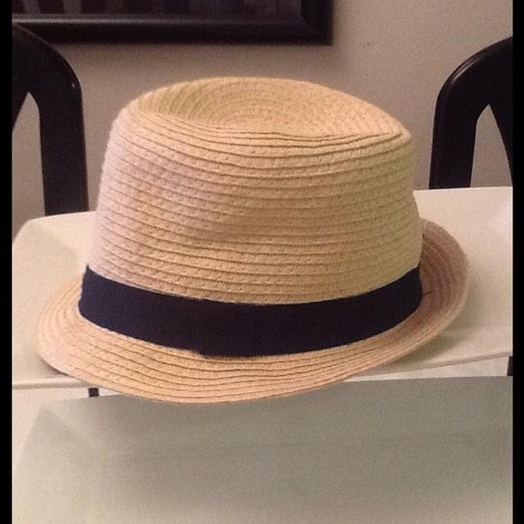 5f6258aab Beige unisex Straw Hat by H&Mwas $15 now $7