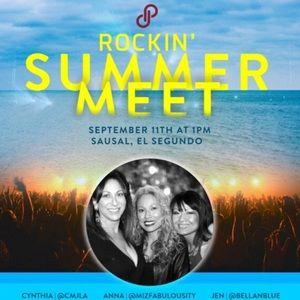 Other - LA California Summer Meet Up / Meet Up Los Angeles