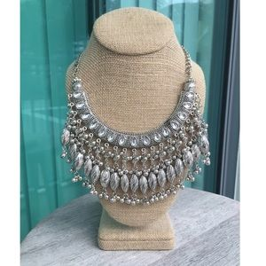 Jewelry - Katrina statement necklace