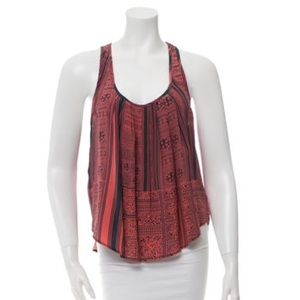 Rory Beca silk tank never worn