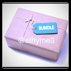 Other - Bundle for @sthyme3
