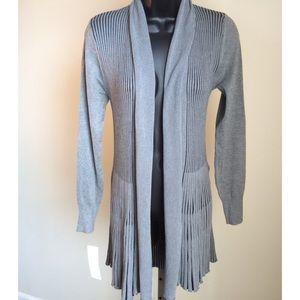 Lapis Sweaters - Lapis Long Cardigan