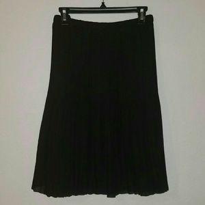 Sunny Leigh Black Skirt