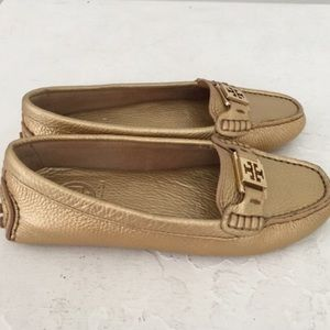 Authentic Tory Burch loafers