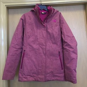 The North Face Women's Kalispell jacket for sale