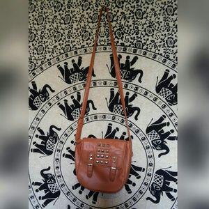 Handbags - Studded purse