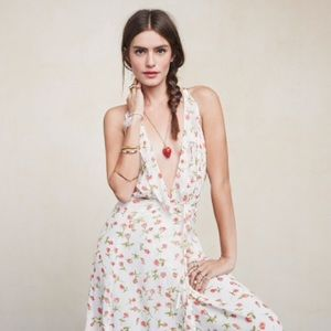 Dresses & Skirts - ON HOLD Reformation Arianna Dress