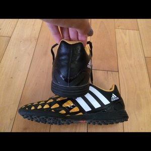 95b05ab09f04 Adidas Shoes - Adidas indoor turf original soccer cleats
