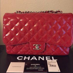 f1942dce8e4f CHANEL Bags | Authentic Classic Flap Bag | Poshmark