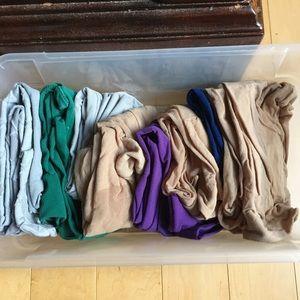 Accessories - Nylons/leggings