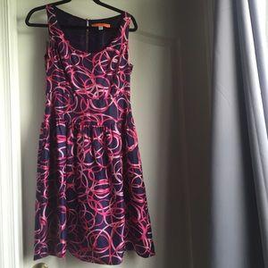 Cynthia Cynthia Steffe silk dress