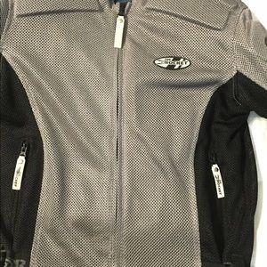 Joe Rocket Mesh Motorcycle Jacket Men's S