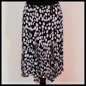 Sunny Leigh Print Skirt
