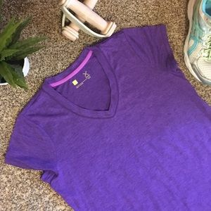 Xersion Tops - 💕💜💕Dri Fit Work Out Top, Size M, Xersion 💕💜💕