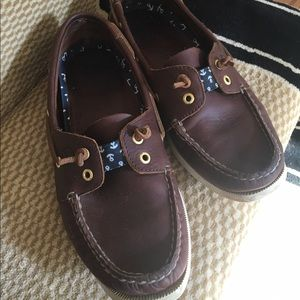 Sperry Shoes - ANCHOR⚓️ Sperry Topsider