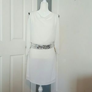 Frederick's of Hollywood Dresses & Skirts - Stunning White Dress